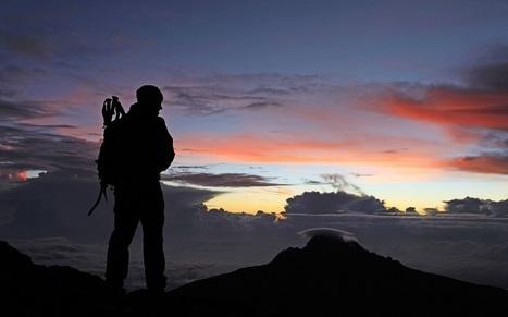 Gap year travel company collapses as students climb Mount Kilimanjaro - Telegraph.co.uk | Climbing Kilimanjaro | Scoop.it