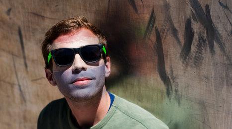 Google+ Will Paint Your Face With World Cup Teams | Tjänster och produkter från Google och andra aktörer | Scoop.it