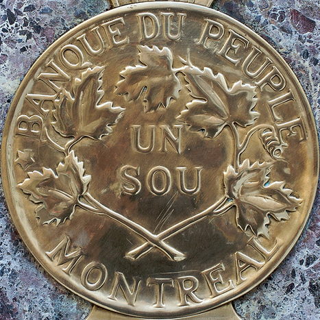 L'argent et le reste - La Vie des idées | 694028 | Scoop.it