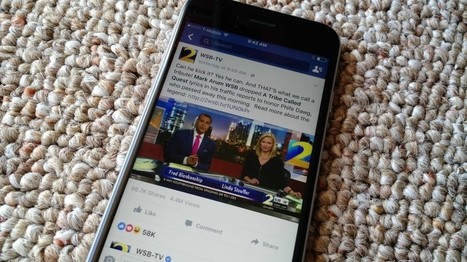 Facebook is experimenting with adding videos incomments | Digital Brand Marketing | Scoop.it