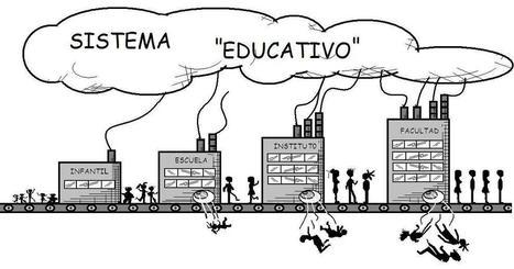 ¿Cómo influyen las Organizaciones Internacionales en las políticas educativas? | Universidad 3.0 | Scoop.it