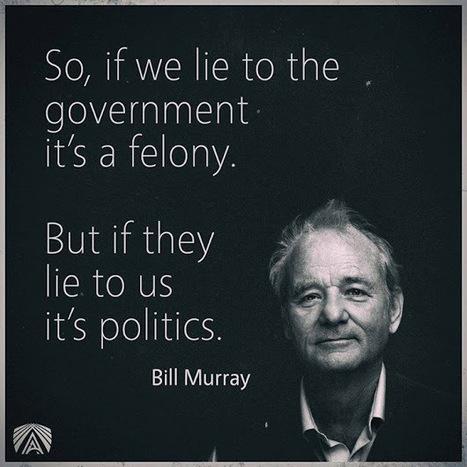 Deadly lies ..... no honor, no integrity ......   Criminal Justice in America   Scoop.it