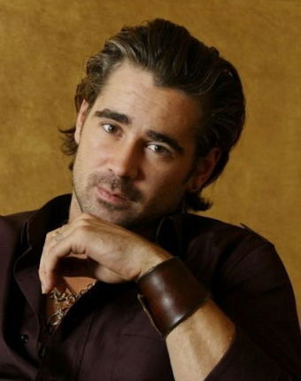 Creative People, Trauma, Addiction: Colin Farrell - The Creative Mind | Mental Health | Scoop.it