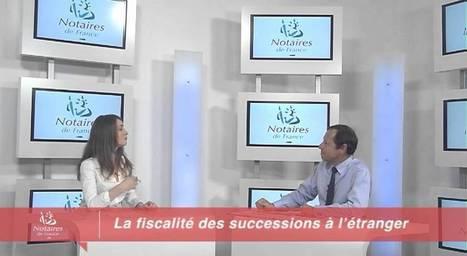 La fiscalité des successions à l'étranger | De la Famille | Scoop.it