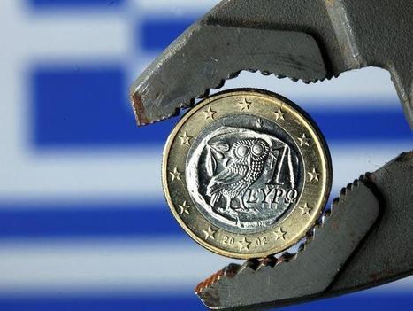 Schulden - Vier Mythen über Griechenlands Krise, die Ihr nicht mehr glauben solltet | edvberatung | Scoop.it