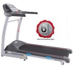 Joy Sport Marathon Treadmill - purchase of £895 | Treadmills | Scoop.it
