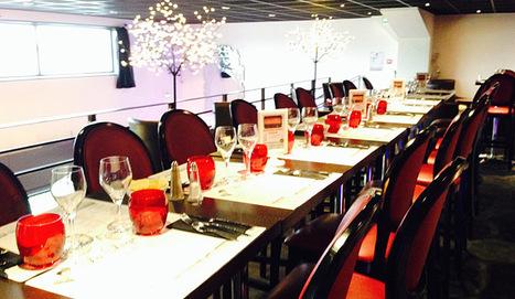 Menu de groupe - La Loge - Le Strass : restaurant dîner spectacle la Rochelle | Evénements, séminaires & tourisme d'affaires à La Rochelle | Scoop.it