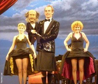 « Tout Offenbach ou presque » signé Sachs au Théâtre de Paris - AgoraVox | Place au theatre | Scoop.it