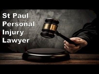 Personal Injury Lawyer St Paul 612-260-9871 | St Paul Personal Injury Attorney | TopRankingVideos | Scoop.it