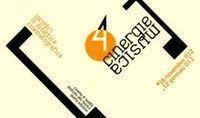 Ancona alternativa :  Al via la quinta edizione di Cinergie Musica - L'Indiscreto | Music News Italia | Scoop.it