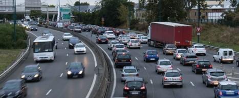Toulouse veut faire rouler des bus sur les bandes d'arrêt d'urgence de sa rocade. | Toulouse La Ville Rose | Scoop.it