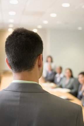 7 Behaviors That Strong Leaders Do Not Display | The Millennials Mentor | Scoop.it