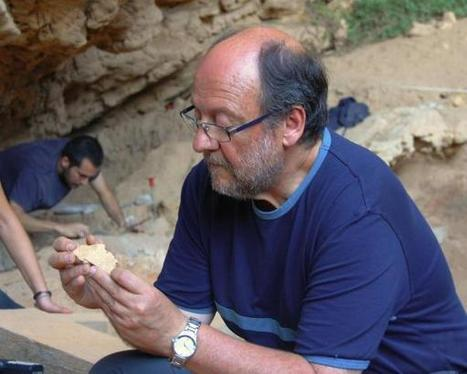 Hallan tres nuevos restos de neandertales en la Cova Negra de Xàtiva (Valencia)   Arqueología, Historia Antigua y Medieval - Archeology, Ancient and Medieval History byTerrae Antiqvae (Grupos)   Scoop.it