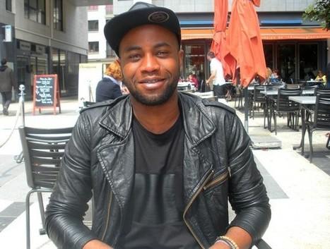 On a retrouvé Tigane   Grand-Rouen   Mes reportages   Scoop.it