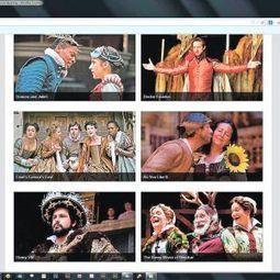 Stage Animal || Will computers kill theaters? - Haaretz (blog) | digital technologies in classical music & opera | Scoop.it
