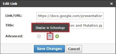 You'll Flip Over Our Enhanced Google Drive App | Schoology | Using Google Drive in the classroom | Scoop.it