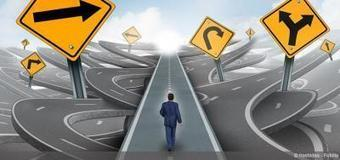 Goal Setting Journey: Part 1   Set, track and reach all your life goals   Scoop.it