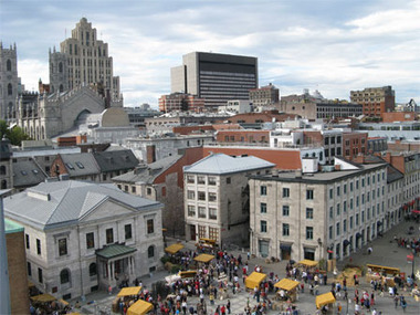 17 mai 1642 - Naissance de Montréal   Racines de l'Art   Scoop.it