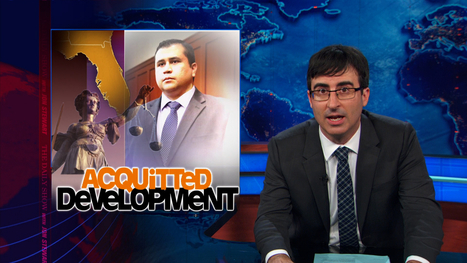 Acquitted Development   Coffee Party TV   Scoop.it
