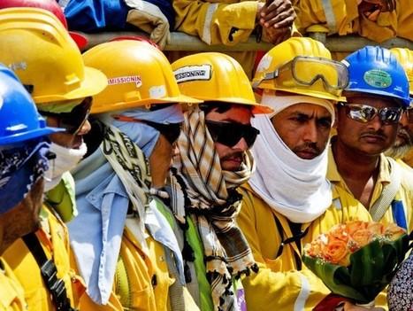 L'autre Qatargate: on se tue à la tâche en préparant la Coupe du monde   Management of sport   Scoop.it