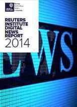 More digital disruption ahead for mainstream news groups, says survey | Digital Era > Studies - Surveys -Report | Scoop.it