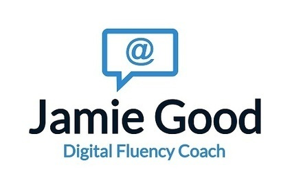 Digital Fluency Coach | The Power of Sketchnoting | Graphic Coaching | Scoop.it