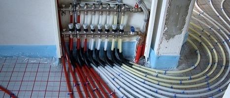 Installer un chauffage central en rénovation | Quelle Energie : Le magazine | Les Compagnons Parisiens | Scoop.it
