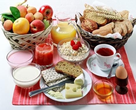 Le petit déjeuner - Jeu en ligne (à deux ou à plusieurs) | Remue-méninges FLE | Scoop.it