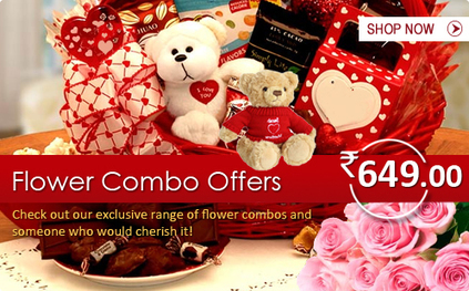 birthday combos online | birthday combo gifts india | Birthday Flowers Delivery Online | Scoop.it