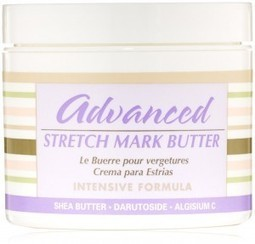 BASQ Advanced Stretch Mark Butter Review | Best Stretch Mark Removal Cream | Scoop.it