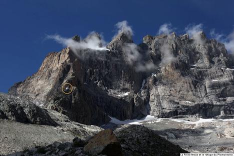 Interview Frédi Meignan / Montagnes Reportages | ski de randonnée-alpinisme-escalade | Scoop.it