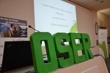 Invitation à la 3ème édition d'Oser entreprendre avec la participation de Mr Qoqa! | eServices | Scoop.it