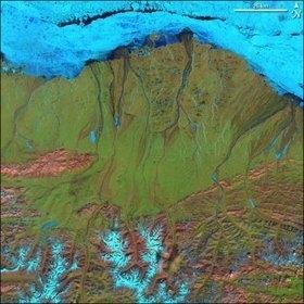 Losing ground: Coastal erosion seen as big threat in Alaska | Farming, Forests, Water & Fishing (No Petroleum Added) | Scoop.it