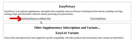 4 Simple Changes to Stop Online Tracking | Archivance - Miscellanées | Scoop.it