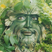 Re-awakening the Green Man | ReConnecting to Nature | Scoop.it