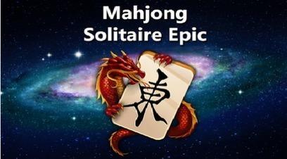 Mahjong Solitaire Epic APK   Download Psp   NBA 2K15 APK   Scoop.it
