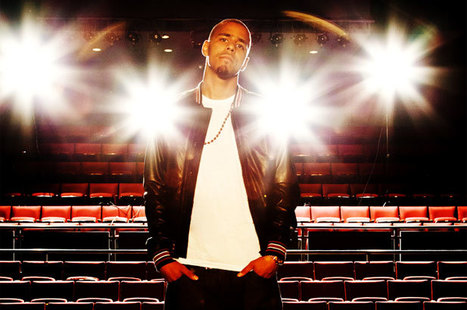 J. Cole Debuts at No. 1 on Billboard 200, Blink-182 Snags No. 2 | indiemusic | Scoop.it