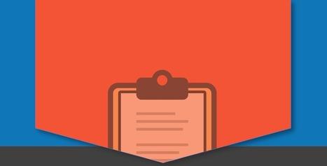 A Complete Conversion Rate Optimization Checklist [Infographic] | Novedades en Marketing Online | Scoop.it
