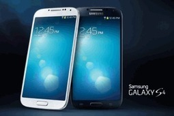 Les ventes du Samsung Galaxy S4 s'essoufflent déjà - 01net | allforphone | Scoop.it
