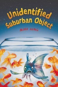 Unidentified Suburban Object: Middle Grade Giveaway | Diverse Books and Media | Scoop.it