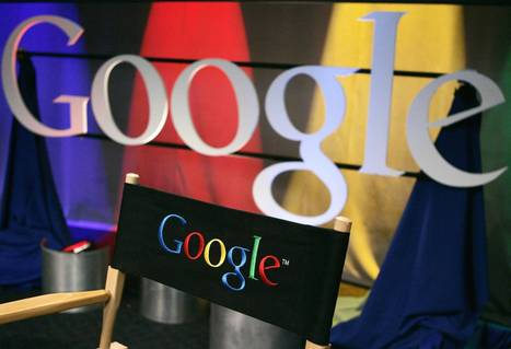 Google unveils new technology to protect free speech on the web - The Independent   Technology   Scoop.it