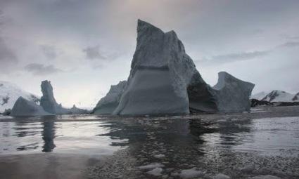 Masa de hielo milenaria, desaparecerá en 5 años | Agua | Scoop.it