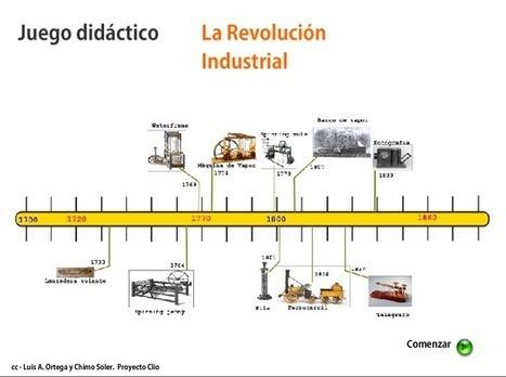 Proyecto Clío   Recursos educativos CCSS   Scoop.it