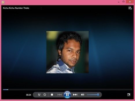 How To Add Picture Or Image On mp3 Files | Tutorial for beginners | Scoop.it