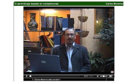 El aprendizaje basado en competencias : Carles Monereo : Free Download & Streaming : Internet Archive | APRENDER DE OTRA MANERA: ALUMNOS Y ALUMNAS COMPETENTES | Scoop.it