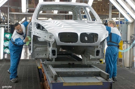 Obama administration sues BMW plant for not employing black felons   Restore America   Scoop.it