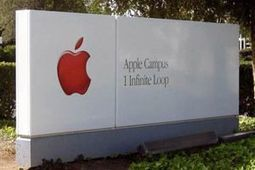 Apple becomes third-largest mobile manufacturer - Times of India | Mobile, Tablets & More | Scoop.it