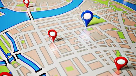 Offensive de Google Maps vers les commerces | Infos et Actualiltés de la Pharmacie Française | Scoop.it