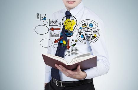 The Buyer Journey: Content Marketing Versus Sales Enablement - Business 2 Community | B2B Lead Generation | Scoop.it