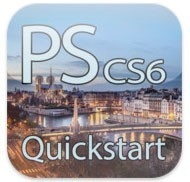iPad app teaches Photoshop CS6 in an engaging manner | TUAW ... | Edupads | Scoop.it